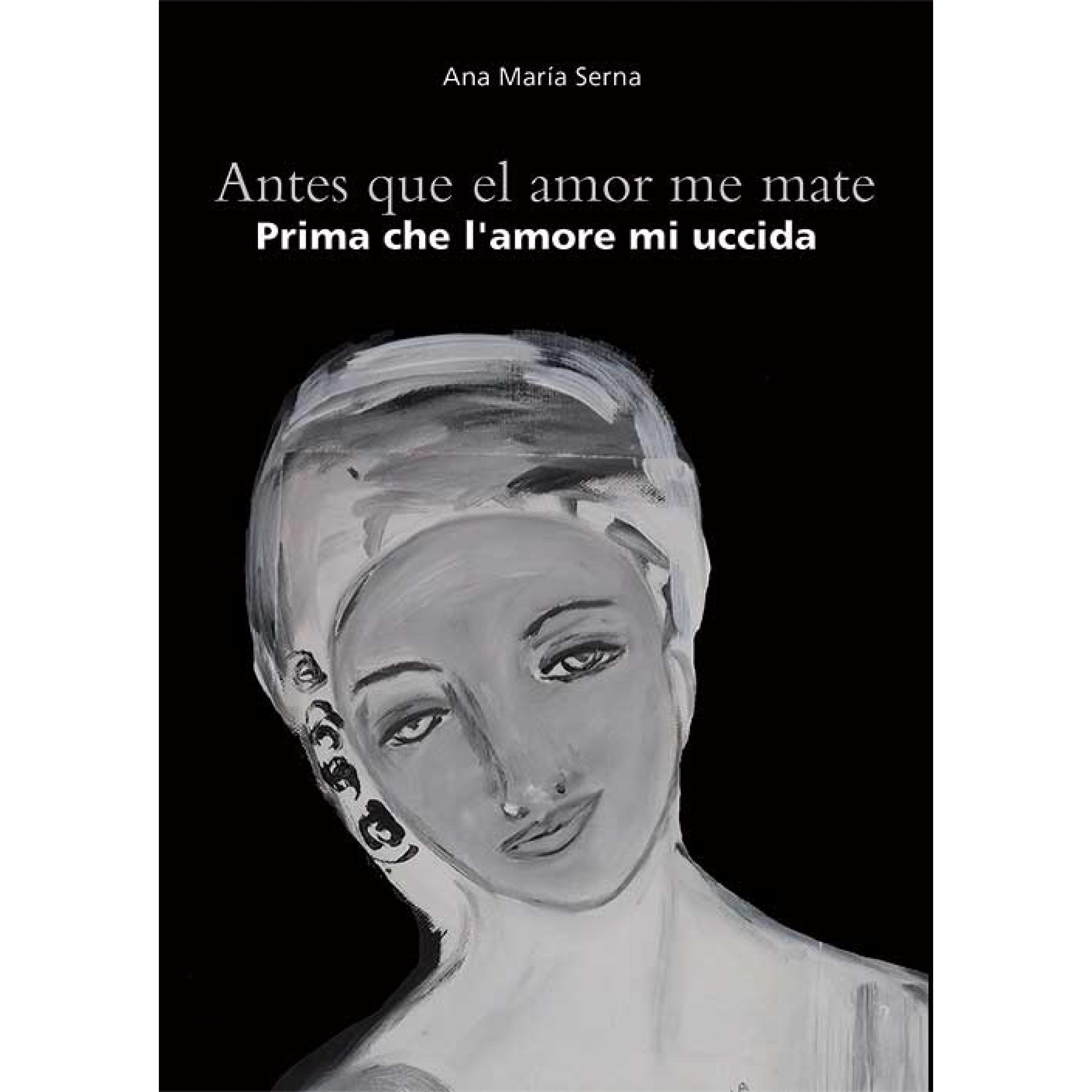 Antes que el amor me mate - Prima che l'amore mi uccida