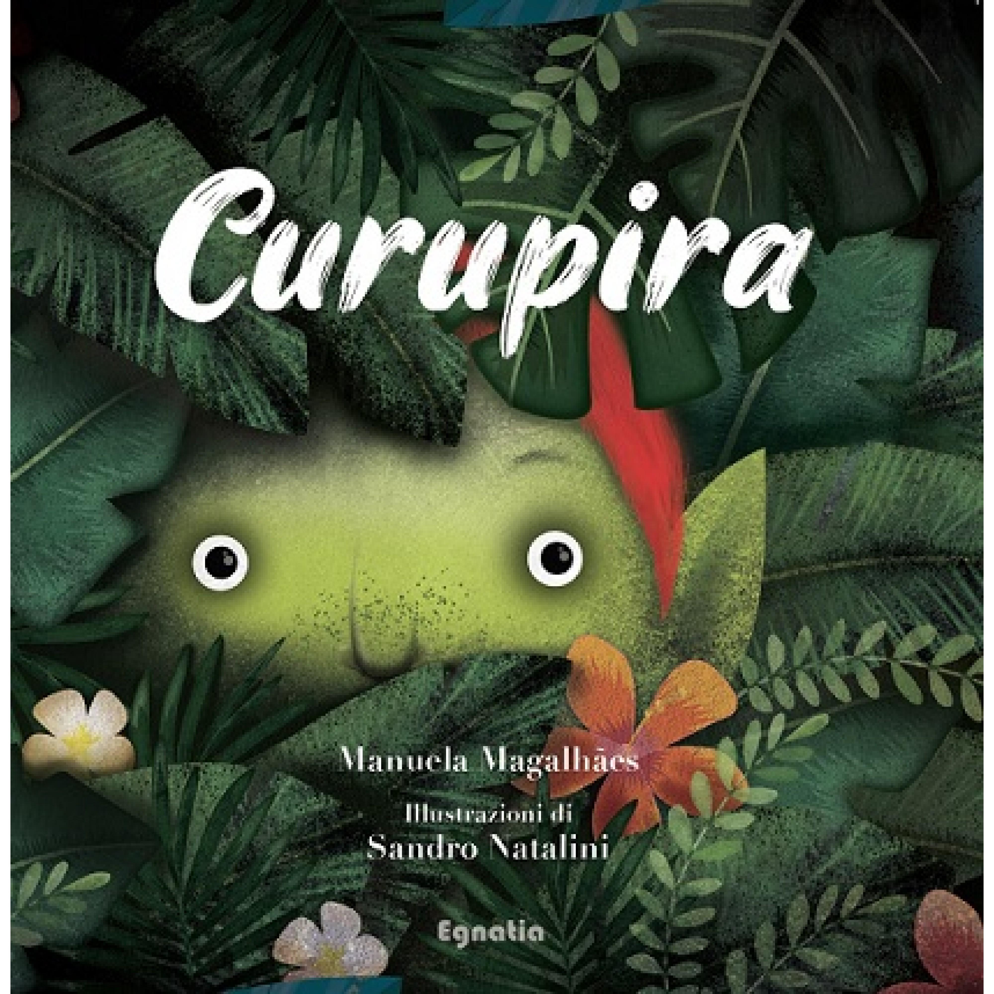 Curupira - Il guardiano della foresta - O guardião da floresta